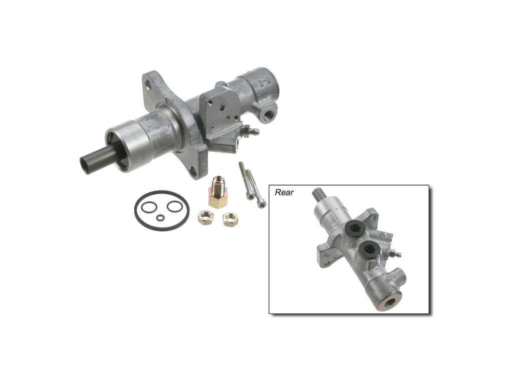 Mercedes benz brake master cylinder ate s420 s500 s600 for Mercedes benz brake tools