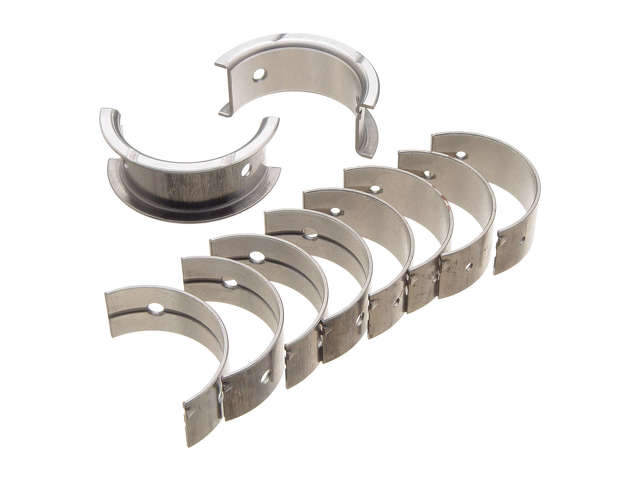 Mitsubishi Piston Set > Mitsubishi Montero Main Bearing Set
