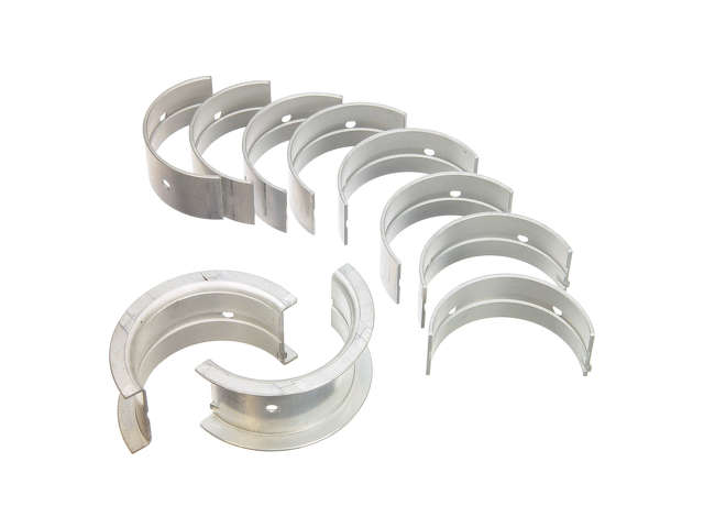 Volvo Piston Ring Set > Volvo 122 Main Bearing Set