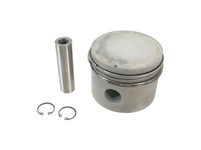 Volvo Piston Set > Volvo P1800 Piston Set