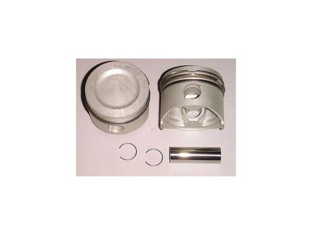 Saab Piston Set > Saab 900 Piston Set