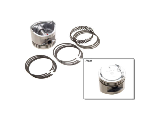 Honda Piston Set > Honda Accord Piston Set