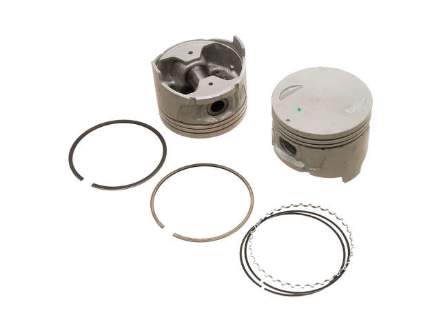 Nissan Piston Set > Nissan Hardbody Piston Set
