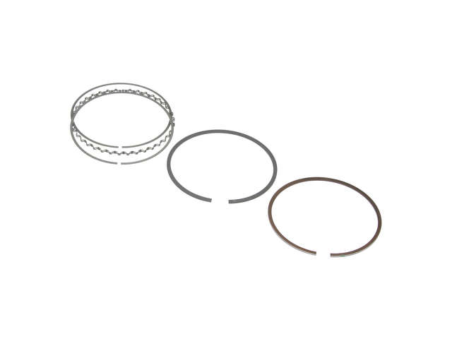 Toyota Piston Ring Set > Toyota Previa Piston Ring Set