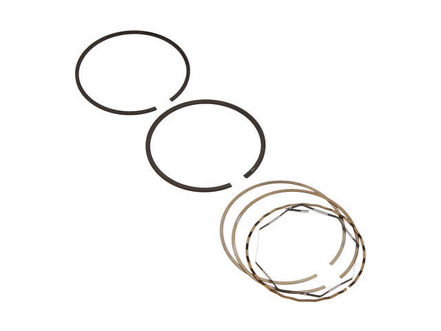 Nissan Piston Ring Set > Nissan 300ZX Piston Ring Set
