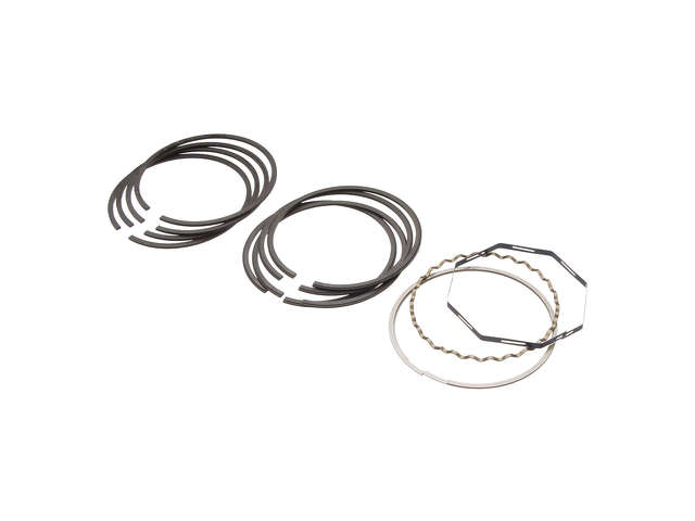 Nissan Piston Ring Set > Nissan Pulsar Piston Ring Set