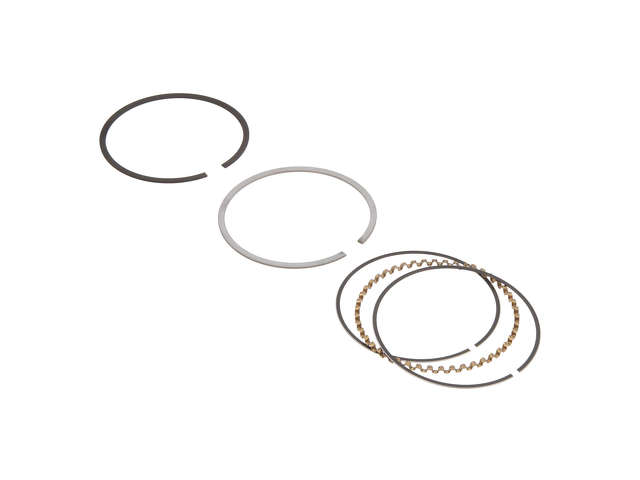 Mazda Piston Ring Set > Mazda B3000 Piston Ring Set