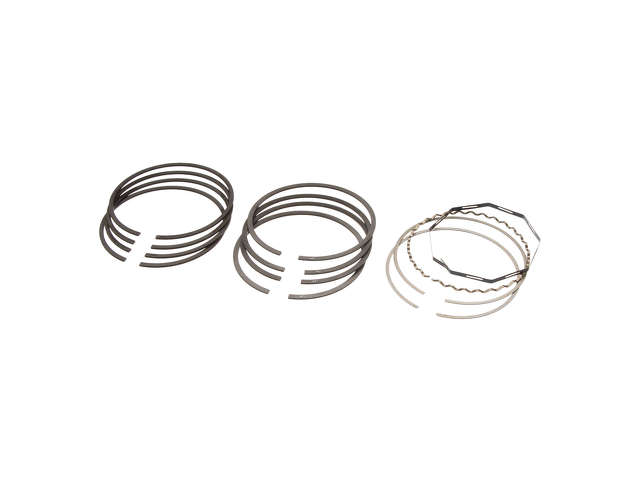 Toyota Piston Ring Set > Toyota Camry Piston Ring Set