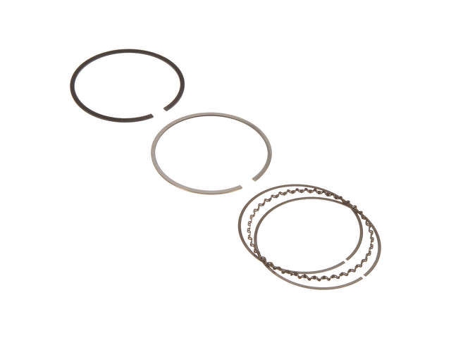 Toyota Piston Ring Set > Toyota Pickup Piston Ring Set