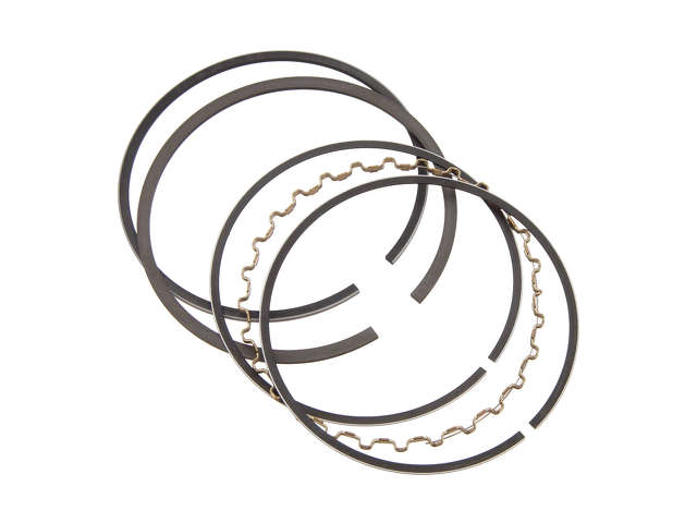 Toyota Piston Ring Set > Toyota Tercel Piston Ring Set