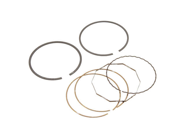 Mitsubishi Piston Ring Set > Mitsubishi Montero Piston Ring Set