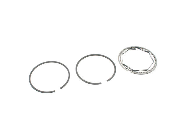 Mazda Piston Ring Set > Mazda MX-3 Piston Ring Set