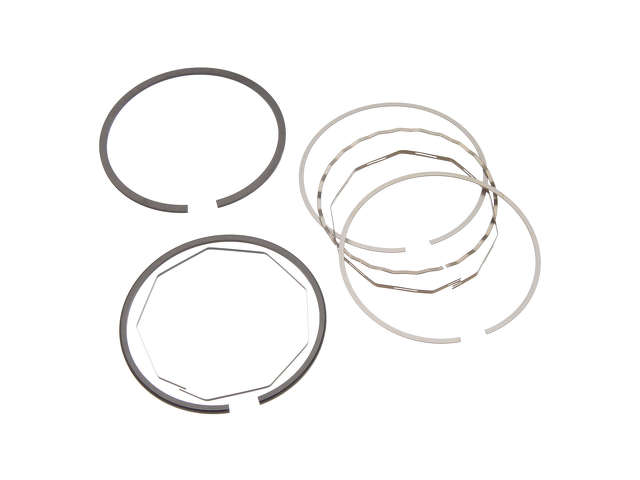 Saab Piston Ring Set > Saab 900 Piston Ring Set