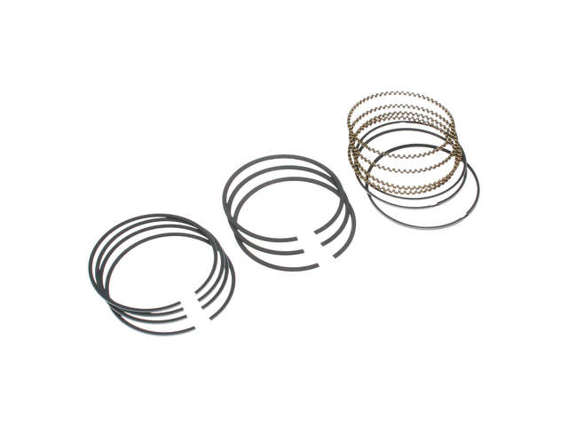 Mazda Piston Ring Set > Mazda 626 Piston Ring Set