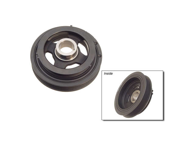 Infiniti AC Idler Pulley > Infiniti I30 Crankshaft Pulley