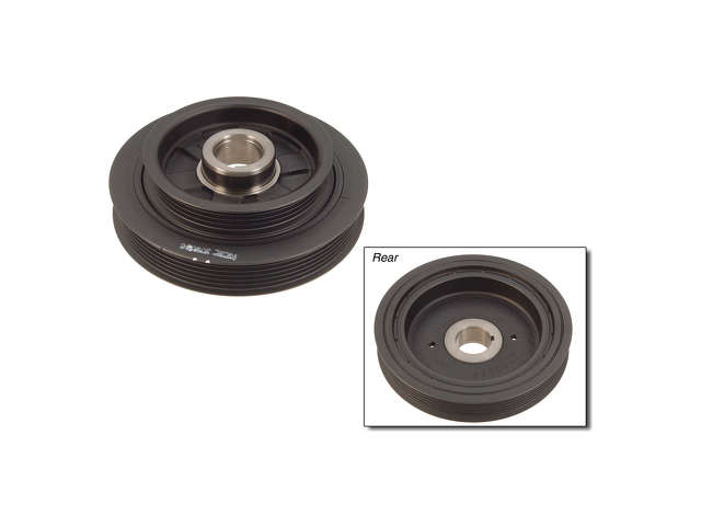 Infiniti AC Tensioner Pulley > Infiniti G20 Crankshaft Pulley