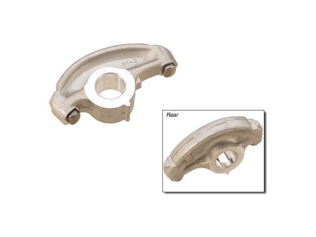 Nissan Rocker Arm > Nissan Frontier Rocker Arm