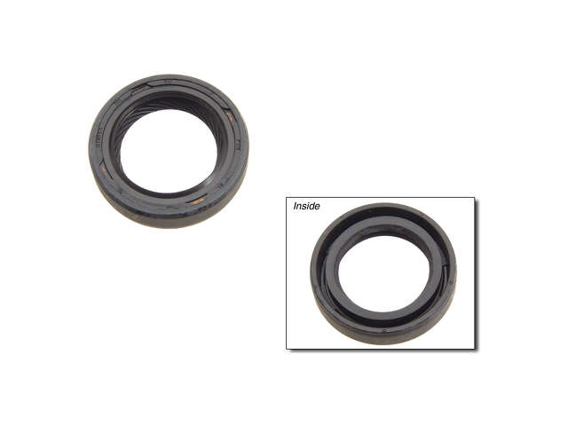 Hyundai Trunk Seal > Hyundai Sonata Auxiliary Shaft Seal