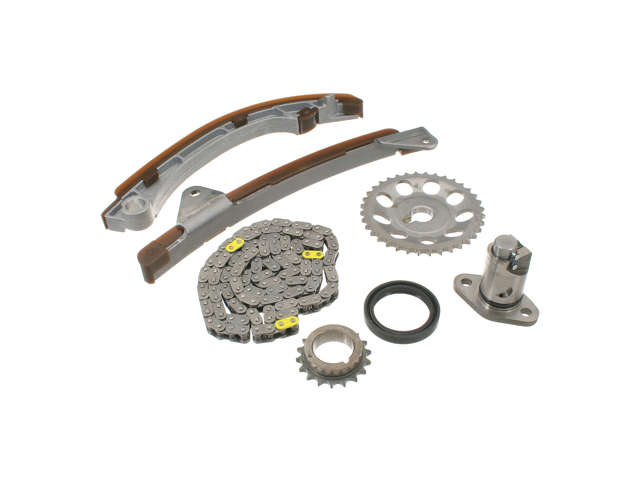 Toyota Matrix Clutch Kit > Toyota Matrix Timing Gear Kit
