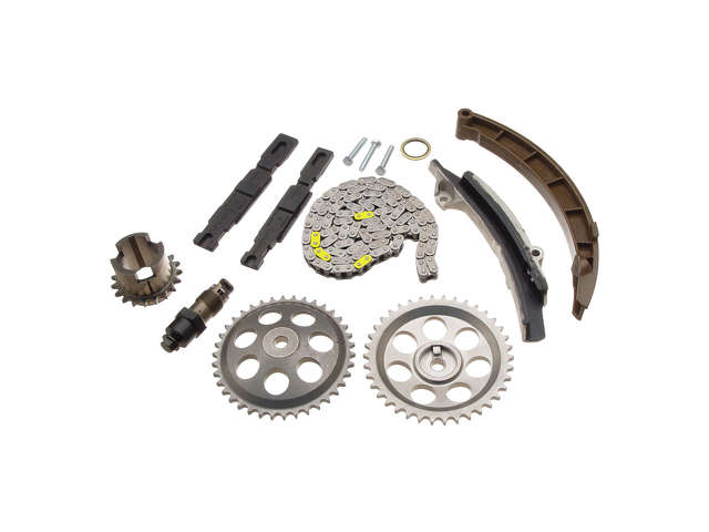 Saab Transmission Overhaul Kit > Saab 900 Timing Gear Kit