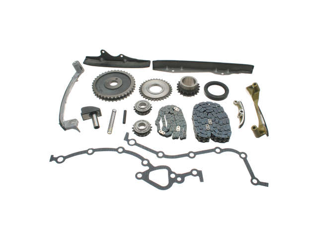 Mitsubishi Brake Hardware Kit > Mitsubishi Montero Timing Gear Kit