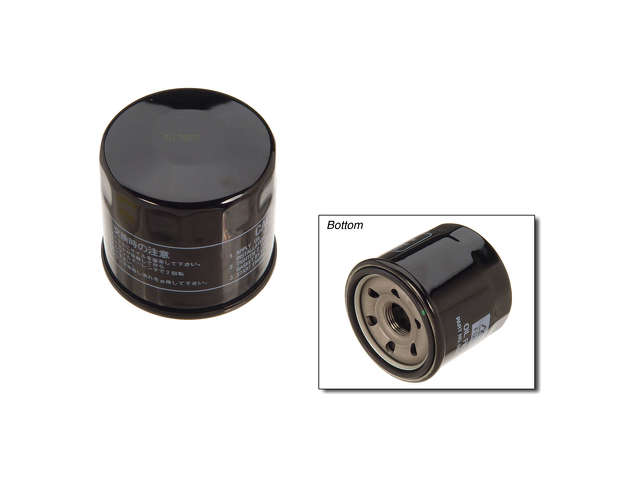 Mazda Protege Transmission Filter > Mazda Protege 5 Oil Filter