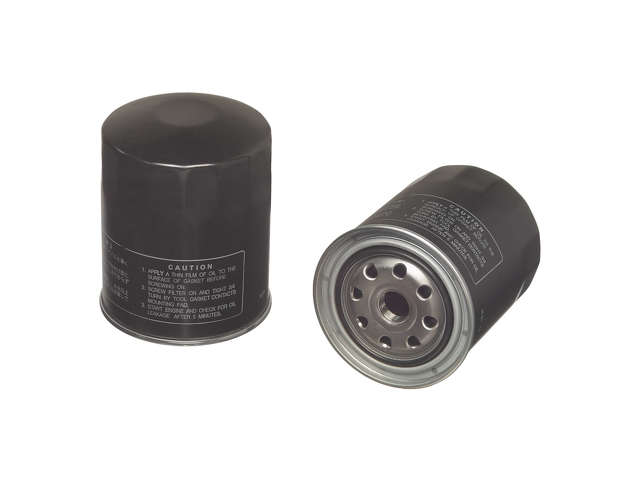 Toyota Cressida Transmission Filter > Toyota Cressida Oil Filter