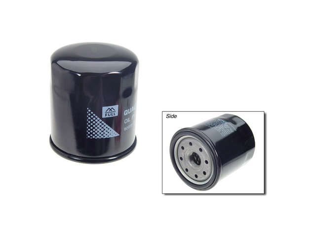 Lexus RX330 Fuel Filter > Lexus RX330 Oil Filter