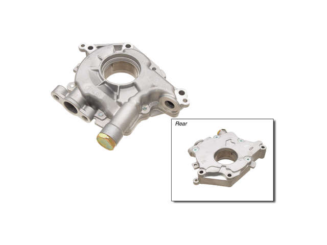 Nissan Oil Pump > Nissan Maxima Oil Pump