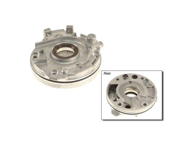 Volvo Auxiliary Water Pump > Volvo V40 Oil Pump