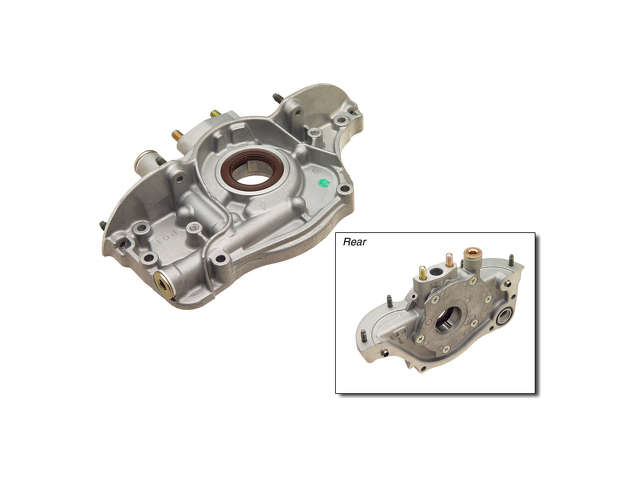 Honda Civic Oil Pump > Honda Civic Oil Pump