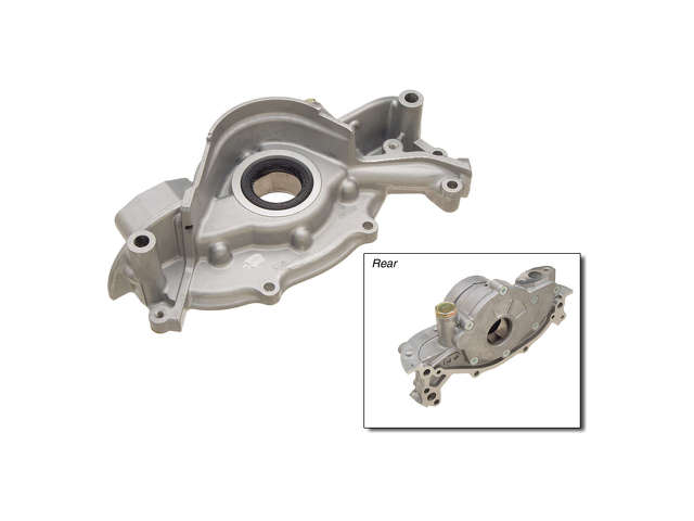Nissan Oil Pump > Nissan Hardbody Oil Pump