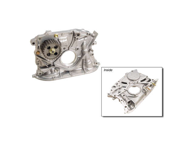 Toyota MR2 Oil Pump > Toyota MR2 Oil Pump