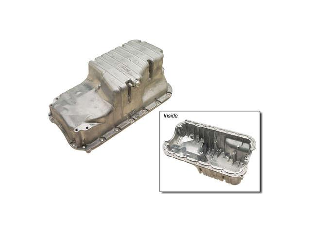2002 Honda Civic Oil Pan Replacement