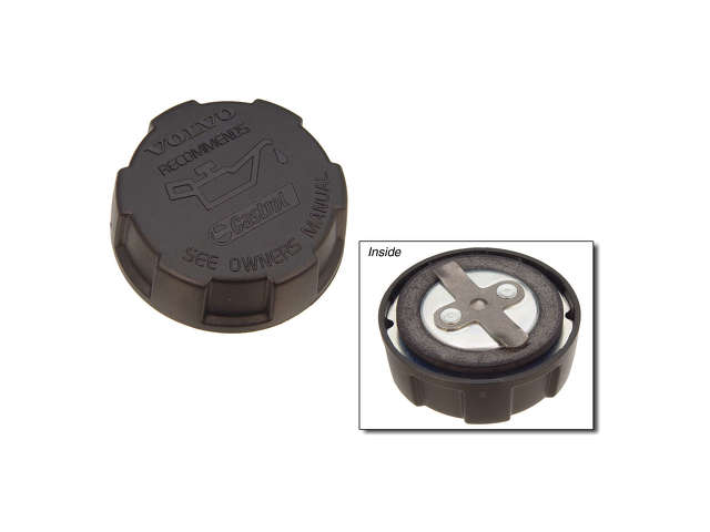 Volvo V90 Distributor Cap > Volvo V90 Oil Filler Cap