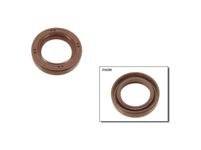 Mitsubishi Power Steering Pump > Mitsubishi Eclipse Oil Pump Seal