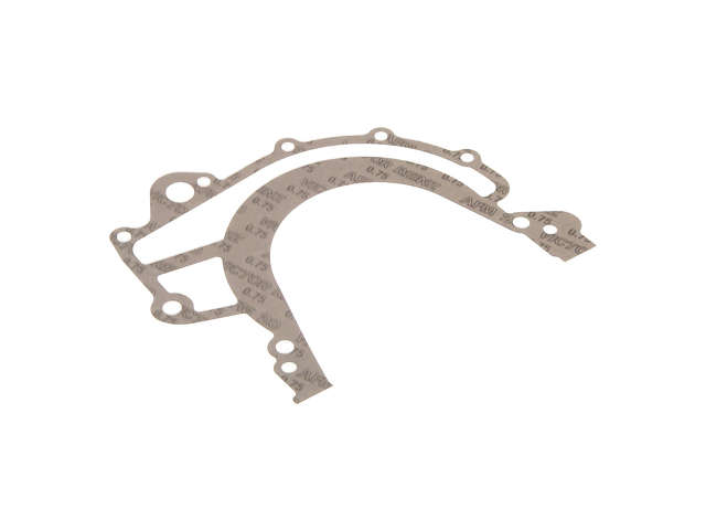 Volvo 760 Water Pump > Volvo 760 Oil Pump Gasket