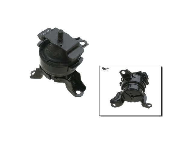 Honda Radiator Mount > Honda Civic Engine Mount