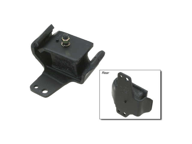 Nissan Engine Mount > Nissan Hardbody Engine Mount