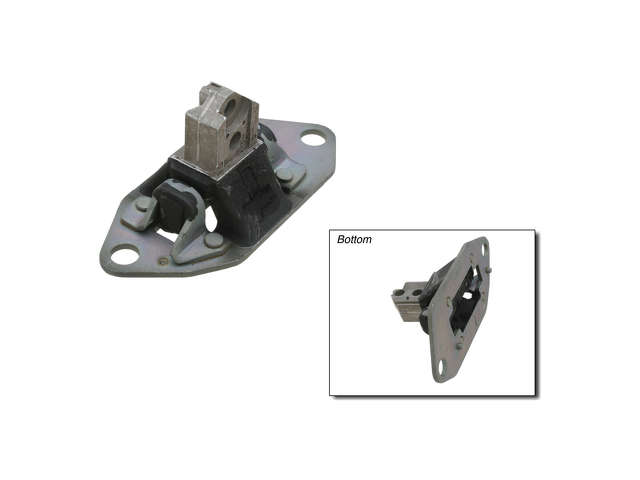 Volvo S60 Engine Mount > Volvo S60R Engine Mount