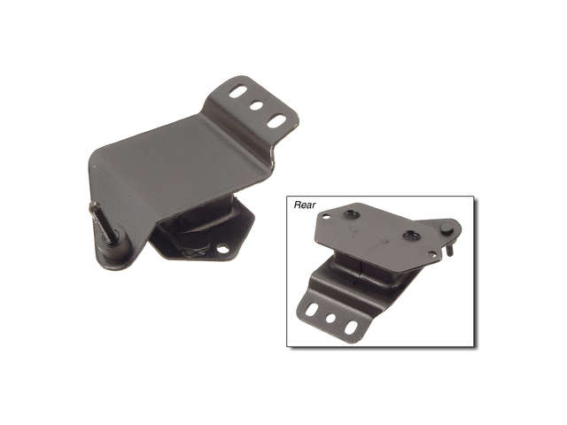 Volvo 760 Engine Mount > Volvo 760 Engine Mount