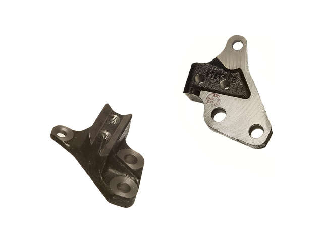 Volvo Radiator Mount > Volvo V70 Engine Mount Bracket