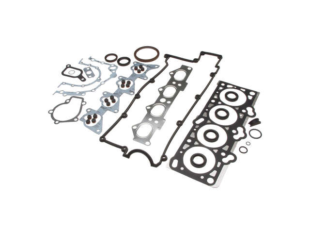Hyundai Piston Set > Hyundai Tiburon Engine Gasket Set
