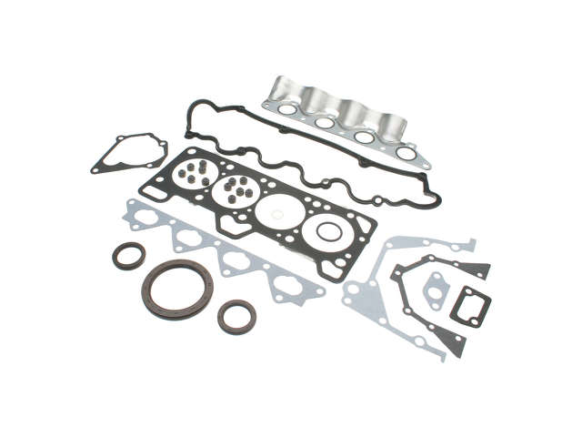 Hyundai Transmission Gasket Set > Hyundai Accent Engine Gasket Set