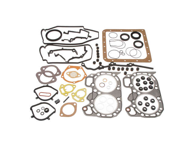 Subaru Piston Ring Set > Subaru Leone Engine Gasket Set