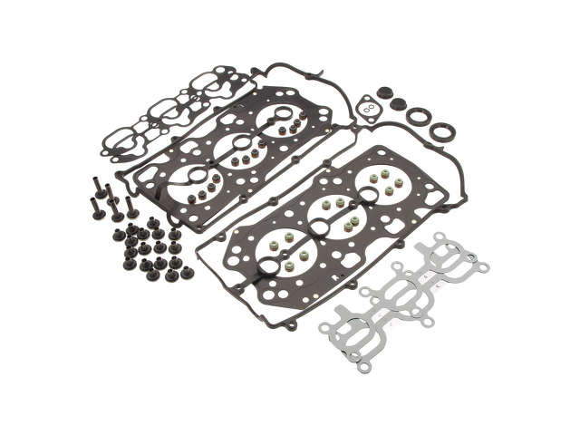 Mazda 626 Head Light > Mazda 626 Cylinder Head Gasket Set