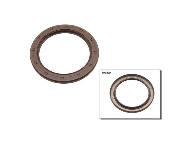 Mitsubishi Mirage > Mitsubishi Mirage Crankshaft Seal