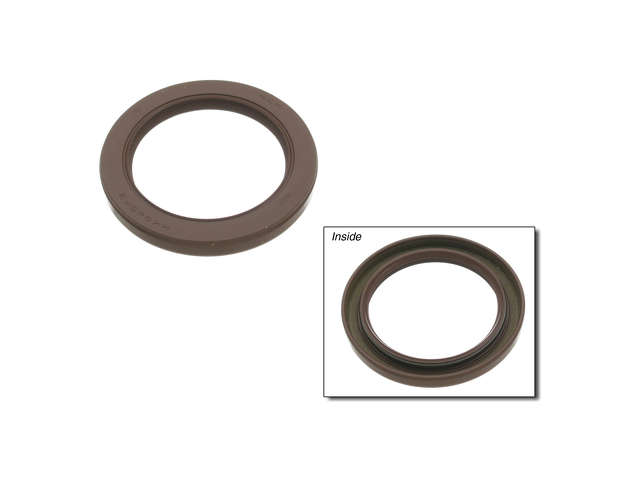 Toyota Trunk Seal > Toyota Tacoma Crankshaft Seal
