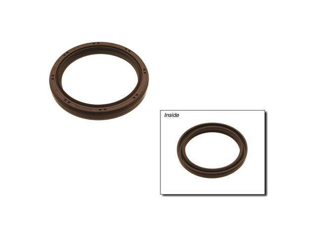 Infiniti Trunk Seal > Infiniti I30 Crankshaft Seal
