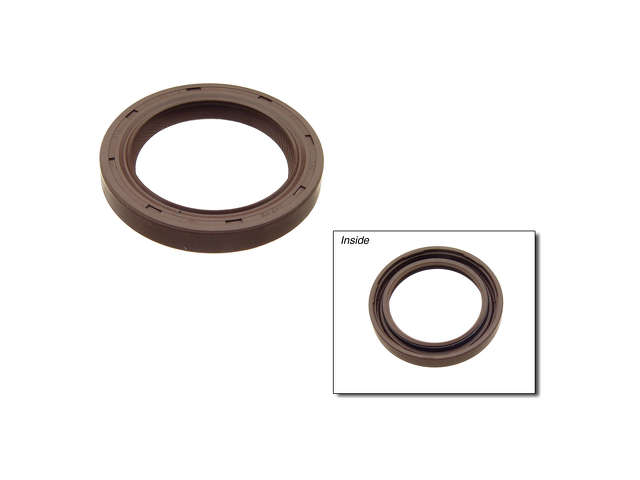 Acura Trunk Seal > Acura Legend Crankshaft Seal